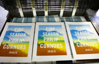 Phillip Connors: Fire Season